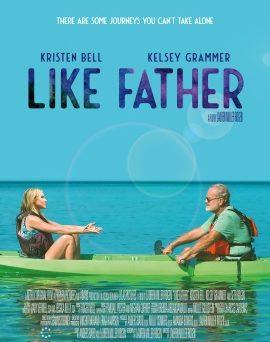 """Das Artwork zu """"Wie der Vater..."""" (© Netflix)"""
