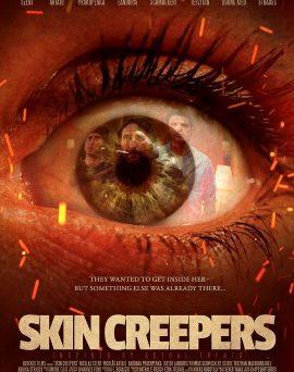 """Das Plakat von """"Skin Creepers"""" (© Botchco Films)"""