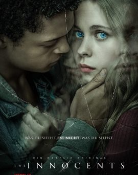 "Das Plakat zu ""The Innocents Staffel 1"" (© Netflix)"