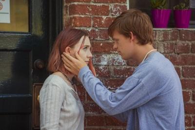 Der charmante Danny hat es Christine angetan (© Universal Pictures)