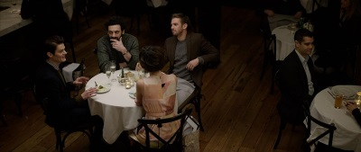 Ein Gespräch, das ein ganzes Leben verändern könnte (© Ascot Elite)