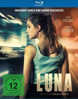"Das Blu-ray-Cover von ""Luna"" (© Universum Film)"
