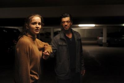 Bei Hamid findet Luna Hilfe (© Universum Film)