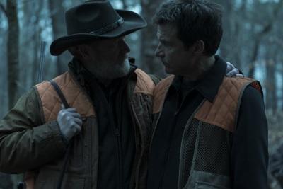 Marty muss Jacob irgendwie unter Kontrolle bringen (© Netflix)