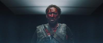 Red hat einen schlechten Tag (© Koch Films)