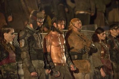 Connor hat nicht nur Freunde im Gefängnis (© Universal Pictures International Germany)