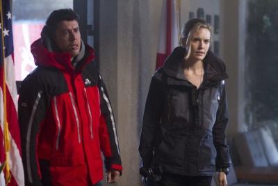 Kann dieses Duo die Gangster aufhalten? (© Universum Film)