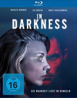 """Das Blu-ray-Cover von """"In Darkness"""" (© Universum Film)"""