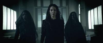 Diese Damen sorgen für Ärger (© EuroVideo)