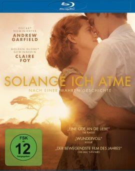 "Das Blu-ray-Cover von ""Solange ich atme"" (© Square One/Universum Film)"