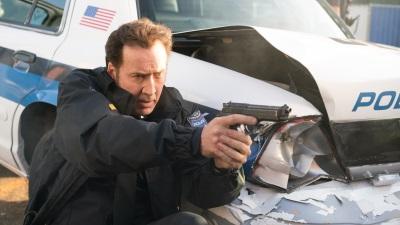 Nic Cage schießt sich den Weg frei (© EuroVideo)