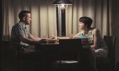 Janet gibt Neil den dringend benötigten Halt (© Universal Pictures International Germany)