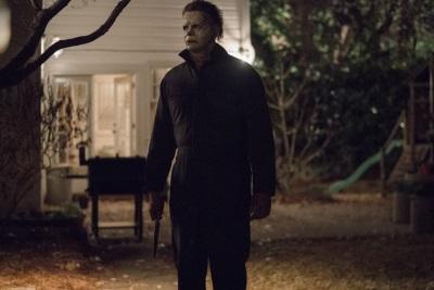 Michael Myers ist wieder da - und kein bisschen müde (© Universal Pictures International Germany)