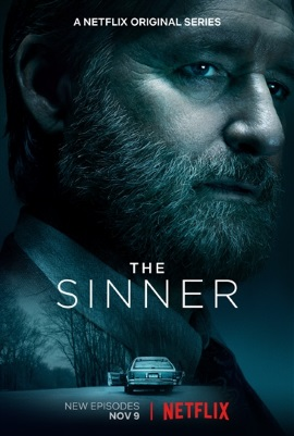 "Das Artwork von ""The Sinner Staffel 2"" (© Netflix)"