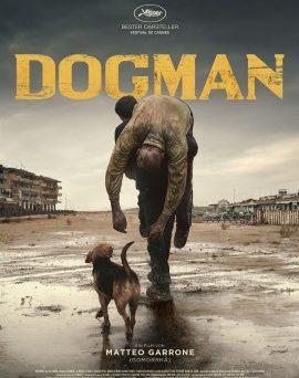 """Das Hauptplakat von """"Dogman"""" (© Alamode Film)"""