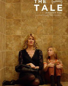 """Das Original-Plakat von """"The Tale - Die Erinnerung"""" (© Mongrel International/HBO)"""
