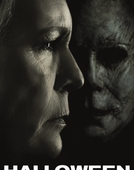 "Das Plakat von ""Halloween"" (© Universal Pictures International Germany)"