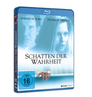 """Das Blu-ray-Cover von """"Schatten der Wahrheit"""" (© FilmConfect)"""
