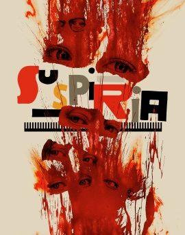 """Das Plakat von """"Suspiria"""" (© Amazon Studios)"""