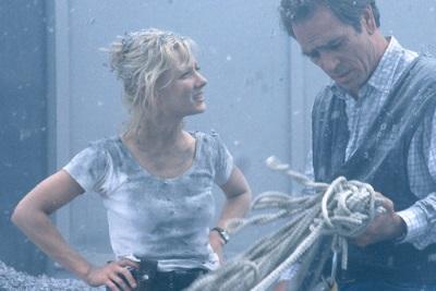 Mike und Amy sind sich nicht immer einig (© FilmConfect)