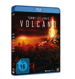 "Das Blu-ray-Cover von ""Volcano"" (© FilmConfect)"