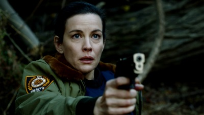 Die gutmütige Ellen bekommt es mit der Angst zu tun (© Capelight Pictures)