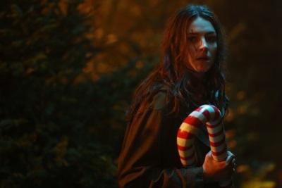Anna will Zombies verdreschen (© Splendid Film)