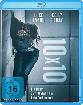 "Das Blu-ray-Cover von ""10x10"" (© Ascot Elite)"