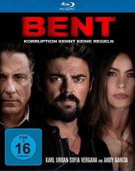 """Das Blu-ray-Cover von """"Bent"""" (© Universum Film)"""