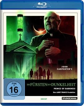 """Das Blu-ray-Cover von """"Die Fürsten der Dunkelheit"""" (© StudioCanal)"""