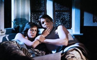 Elizabeth und Nick lassen wenig anbrennen  (© StudioCanal)