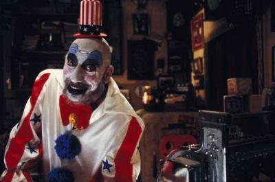 Mögt ihr etwa keine Clowns? (© StudioCanal)