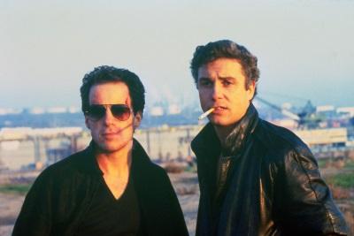 Richard und John sinnen auf Rache (© Capelight Pictures)