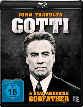 "Das Blu-ray-Cover von ""Gotti"" (© KSM Film)"