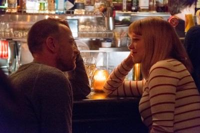 Haben Zoe und Cole eine gemeinsame Zukunft? (© Constantin Film)