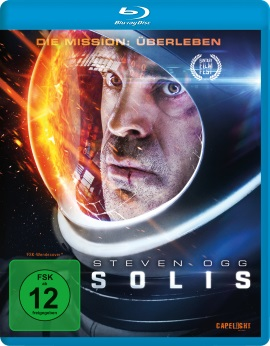 "Das Blu-ray-Cover von ""Solis"" (© Capelight Pictures)"