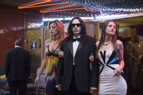 The Disaster Artist (© Warner Bros Pictures)