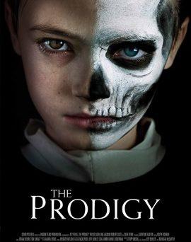 "Das Hauptplakat von ""The Prodigy"" (© Splendid Film)"