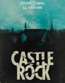 "Das Plakat von ""Castle Rock"" (© Starzplay/Hulu)"
