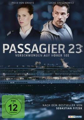 Passagier 23 Film Stream