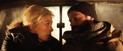 Zwischen Marie und Paul Conroy entsteht eine innige Freundschaft (© Ascot Elite)