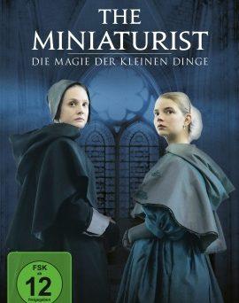 "Das DVD-Cover von ""The Miniaturist"" (© Universum Film)"