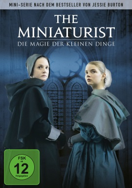 "Das DVD-Cover von ""The Miniaturist"" (© Universum Film)"
