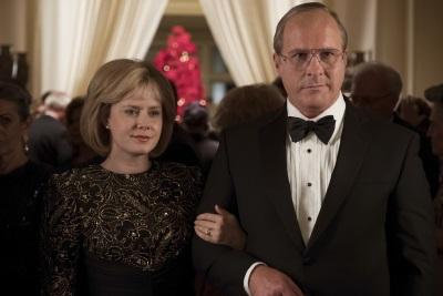 Die Cheneys - Ein Power-Paar ohne den großen Glanz (© Universum Film)
