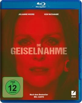 """Das Blu-ray-Cover von """"Die Geiselnahme"""" (© DCM)"""