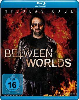 """Das Blu-ray-Cover von """"Between Worlds"""" (© EuroVideo)"""