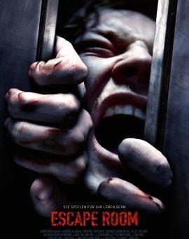 """Das Hauptplakat von """"Escape Room"""" (© 2019 Sony Pictures)"""