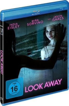 "Das Blu-ray-Cover von ""Look Away"" (© Splendid Film)"