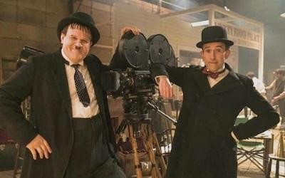 Laurel und Hardy haben Großes vor (© Sony Pictures Classics)