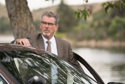 Detective Malloy vertraut auf seinen Instinkt (© KSM Film)